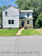 422 Pringle Street, Pringle, PA 18704