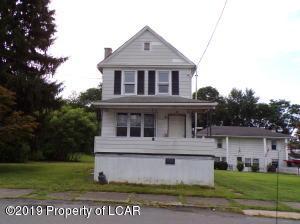 37 Mercer Street, Plains, PA 18705