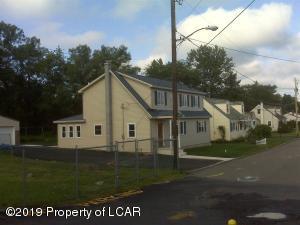 10 Park Street, West Hazleton, PA 18202