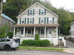 86-88 S Main Street, Shickshinny, PA 18655