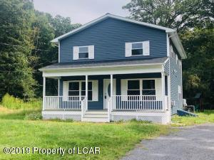 5064 Nuangola Road, Mountain Top, PA 18707