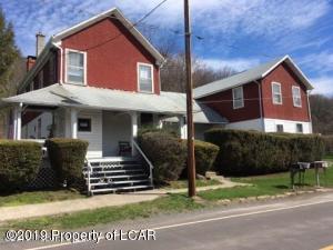2628 Buck Mountain Road, Weatherly, PA 18255