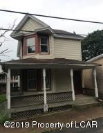 120 W 1st Street, Hazleton, PA 18201