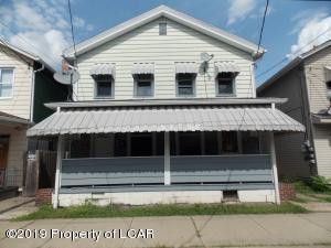 32-34 Cherry Street, Plymouth, PA 18651