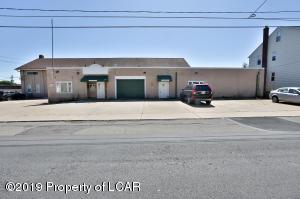 530 W Green Street, Hazleton, PA 18201