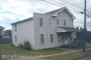 73-75 Brazil Street, Wilkes-Barre, PA 18702