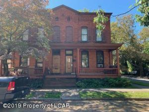 86 Hanover Street, Wilkes-Barre, PA 18702