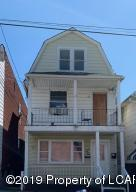 41 N Empire Street, Wilkes-Barre, PA 18702