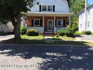 1226 Murray Street, Forty Fort, PA 18704