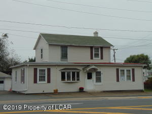 1634 N Church St. Route 309, Hazle Twp, PA 18202