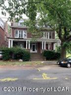 496 S Franklin Street, Wilkes-Barre, PA 18702