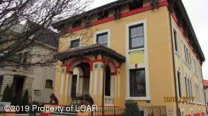 70 S Franklin Street, #3, Wilkes-Barre, PA 18701