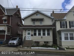 656 N Grant Street, Hazleton, PA 18201