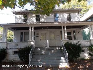 402 Chestnut Avenue, Kingston, PA 18704