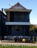 52 N Sherman Street, 2, Wilkes-Barre, PA 18702