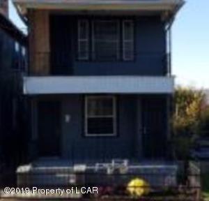 52 N Sherman Street, 3, Wilkes-Barre, PA 18702