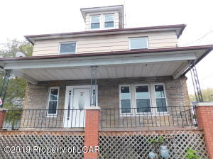 108 Church Street, Pittston, PA 18640