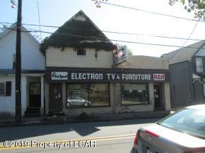 410 HAZLE Street, Wilkes-Barre, PA 18702
