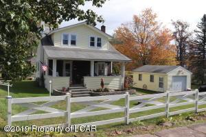 1001 Elmira Street, White Haven, PA 18661