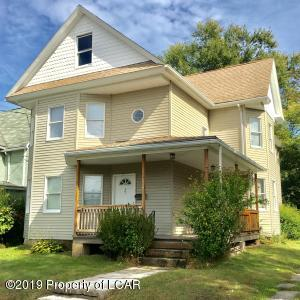 37 W Dorrance Street, Kingston, PA 18704