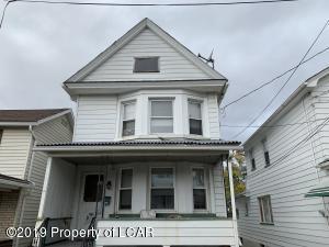 534 N Franklin Street, Wilkes-Barre, PA 18702