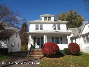 1280 Murray Street, Forty Fort, PA 18704