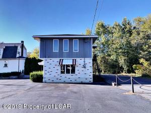 458 Blackman Street, Wilkes-Barre, PA 18702