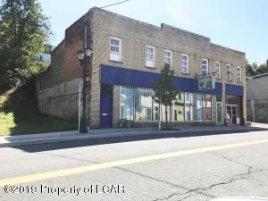 206, 208, S Main Street, Pittston, PA 18640