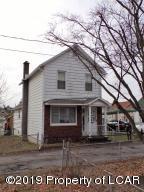 218 Rear Mill Street, Pittston, PA 18640