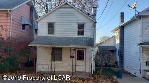 47 Vine Street, Ashley, PA 18706