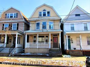383 N Washington Street, Wilkes-Barre, PA 18703