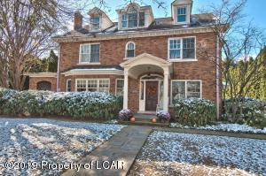 72 Yeager Avenue, Forty Fort, PA 18704