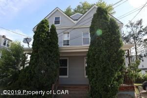 43 Cedar Street, Wilkes-Barre, PA 18702