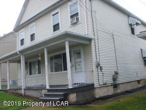 17 W Bergh Street, Plains, PA 18705