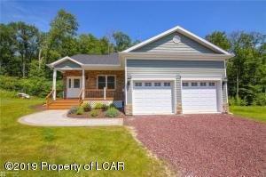 4 Peace Lane, Luzerne, PA 18661