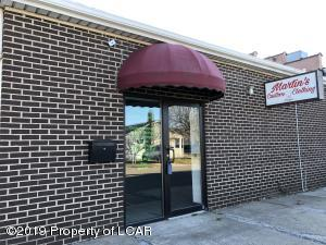 531 S Poplar Street, Hazleton, PA 18201