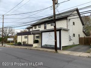 158 E Main Street, Wilkes-Barre, PA 18705