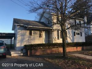 248 River Street, Forty Fort, PA 18704