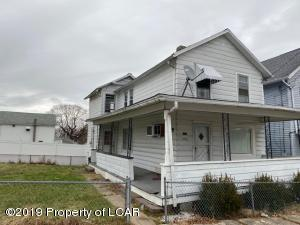 551 Cherry Street, Edwardsville, PA 18704