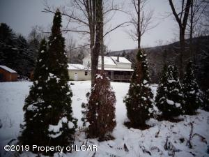 70 Bridge Out Road, Sweet Valley, PA 18651
