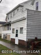 257 Kidder Street, Wilkes-Barre, PA 18702