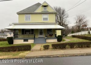 1010 William Street, Avoca, PA 18641