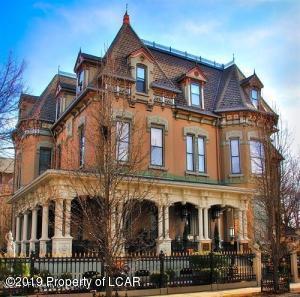 304 S Franklin Street, Apt 9, Wilkes-Barre, PA 18702