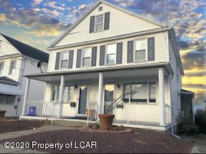 81 Rose Avenue, Plains, PA 18705