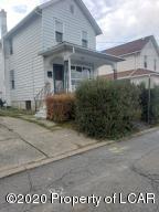 1014 Kosciuszko Street, Nanticoke, PA 18634