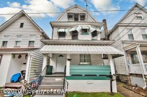 147 Madison Street, Wilkes-Barre, PA 18702