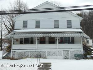 532-534 Main Street, Sugar Notch, PA 18706