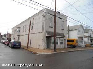 122 Wood Street, Wilkes-Barre, PA 18702