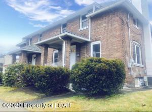 433 N River Street, Wilkes-Barre, PA 18702