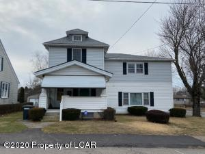 976 Grant Street, Hazleton, PA 18201